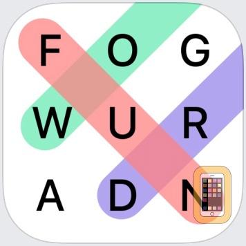 Word Search - Crossword Game by Easybrain (Universal)