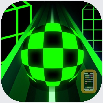 Slope Run Game by Pickaxe Technology LLC (Universal)