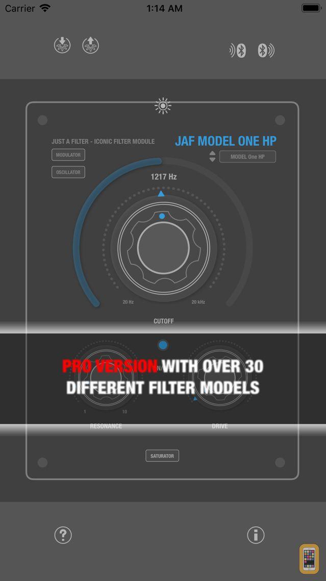 Screenshot - JAF Collection