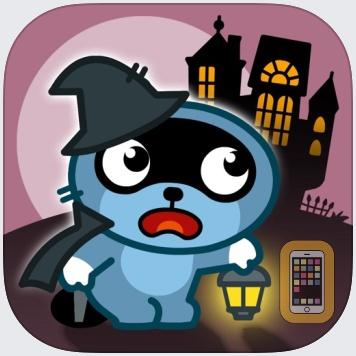 Pango Halloween Memory by Studio Pango (Universal)