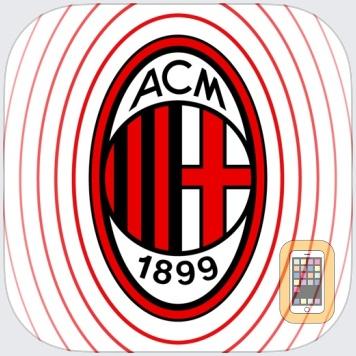 AC Milan Official App by AC Milan SpA (iPhone)