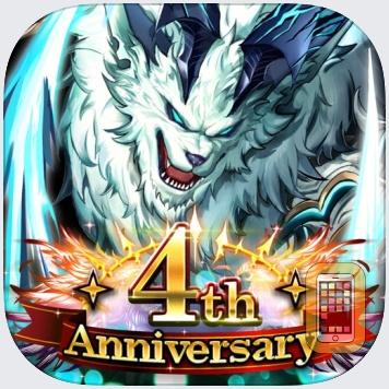 LAST CLOUDIA by AIDIS Inc. (Universal)