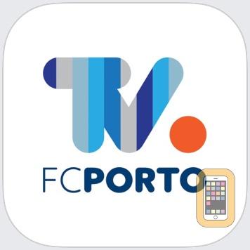 FC Porto TV by FC Porto Media (iPhone)