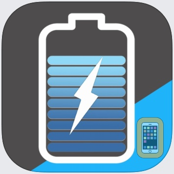 Amperes 3 - Battery Life Info by CrioSoft LLC (Universal)