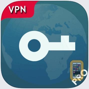 VPN:Best Safe Unlimited Proxy by Cloud VPN Technology Co., Ltd. (Universal)