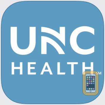 UNC Health by UNC Health Care (iPhone)