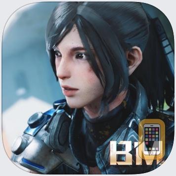 Bright Memory Mobile by Xiancheng Zeng (Universal)