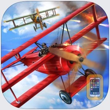 Warplanes: WW1 Sky Aces by Teresa Dymek (Universal)