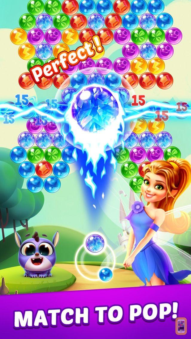 Screenshot - Bubble Elf 2