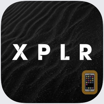 XPLR by Fanjoy Co (iPhone)
