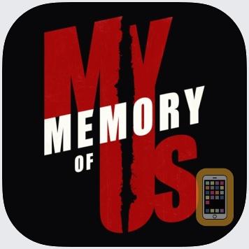My Memory Of Us by Virtual Programming Ltd (Universal)