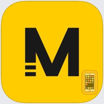 Melodics by Melodics Limited (iPad)