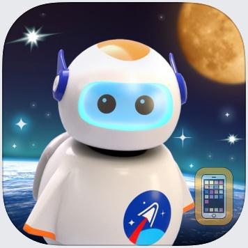 AR-kid: Space by Nedd (Universal)