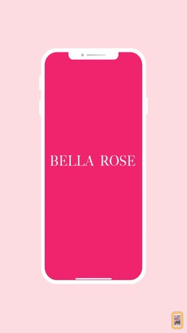 Screenshot - Bella Rose Boutique