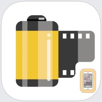 Film Frames Creative Templates by Creator Presets LLC (iPhone)