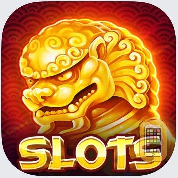 Winner Slots ™ Casino Games by Vegas Temptation Ltd (Universal)