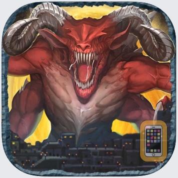 Aeon's End by Handelabra Studio LLC (iPad)