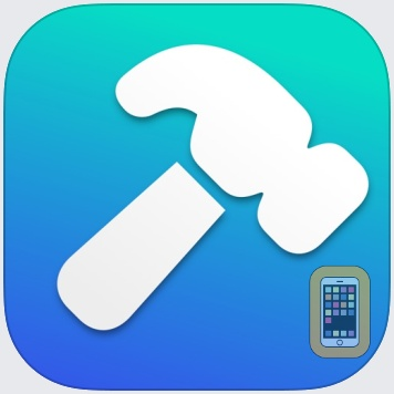 Toolbox Pro for Shortcuts by Alexander Hay (Universal)