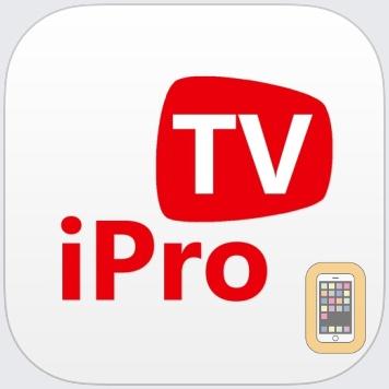 iProTV for iPtv & m3u content by Malek Radhouani (Universal)