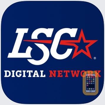 LSC Digital Network by BlueFrame Technology, LLC (Universal)