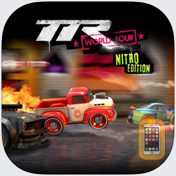 Table Top Racing: World Tour by Playrise Digital (Universal)
