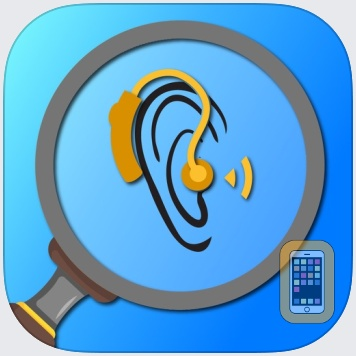 Find My Hearing Aid & Devices by Bickster LLC (Universal)