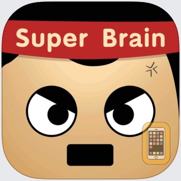 Super Brain - Funny Puzzle by qianyuan (Universal)