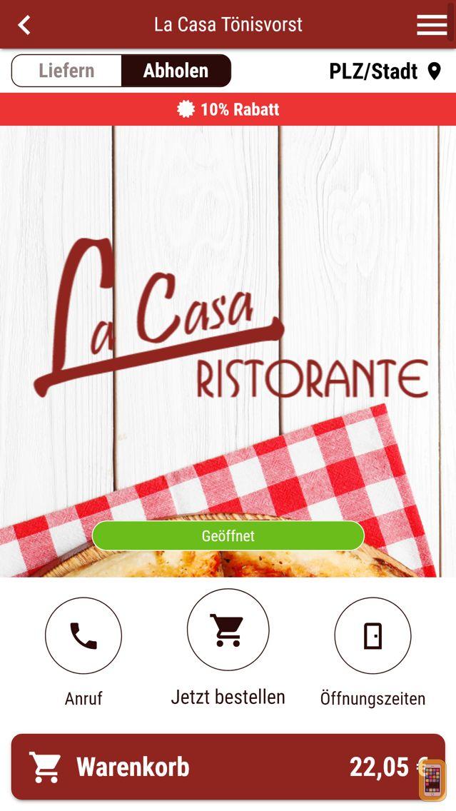 Screenshot - La Casa Tönisvorst