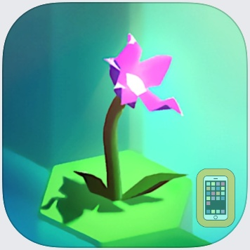 Spring Falls by Sparse Game Development Inc. (Universal)