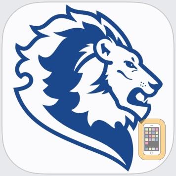 Harding Lions by BallFrog.com, LLC (Universal)