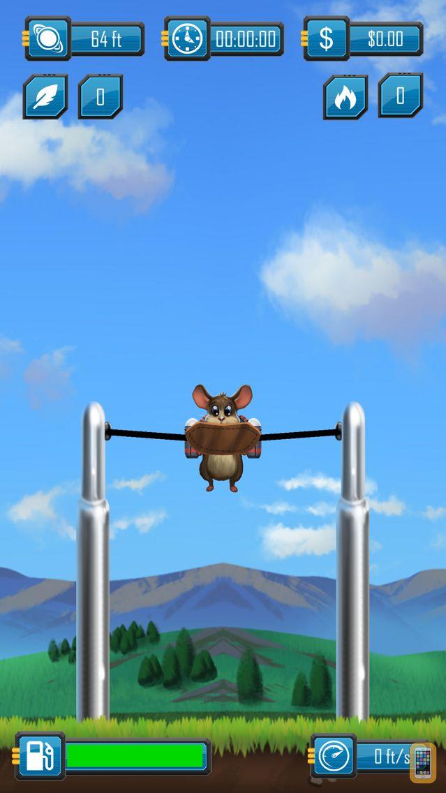 Screenshot - Mouse Launch