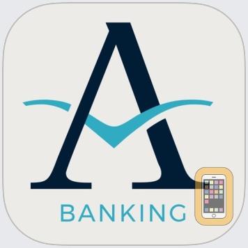 Alerus Mobile by Alerus Financial Corporation (Universal)
