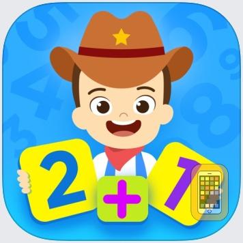 Math Club - Mathematics Game by Freeplay Inc (Universal)