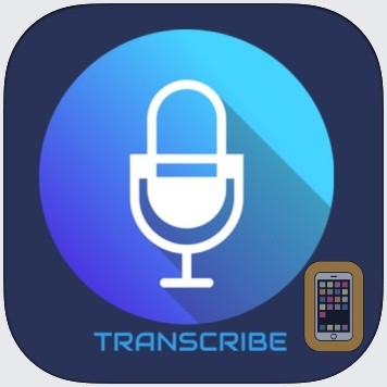 Transcribe Audio, Video by Gursimran singh Sodhi (Universal)