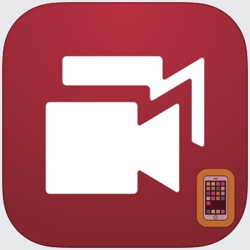 DoubleTake by FiLMiC Pro by FiLMiC Inc (Universal)
