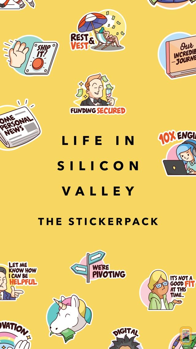 Screenshot - Life in Silicon Valley
