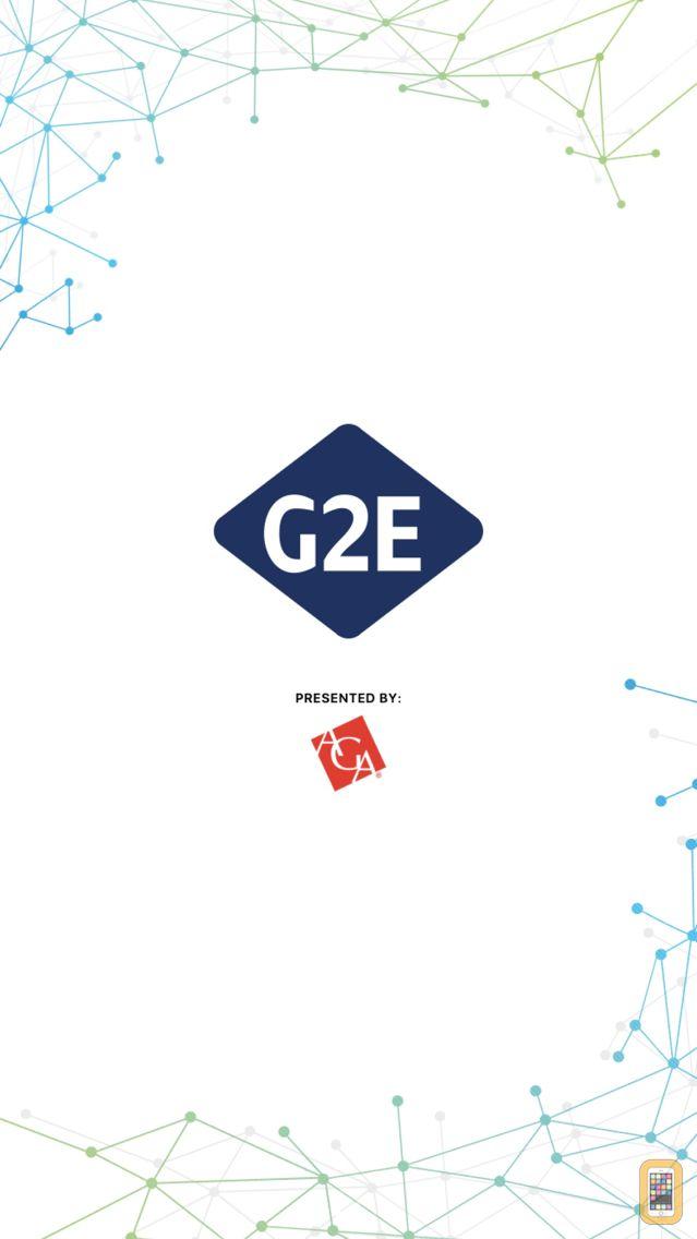 Screenshot - G2E