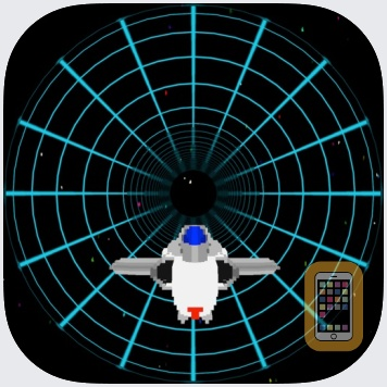 Spaceholes - Arcade Watch Game by AlhoGames (iPhone)