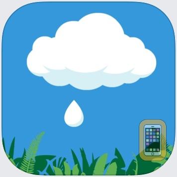 Rain Drop Catcher by Andrey Spencer (Universal)