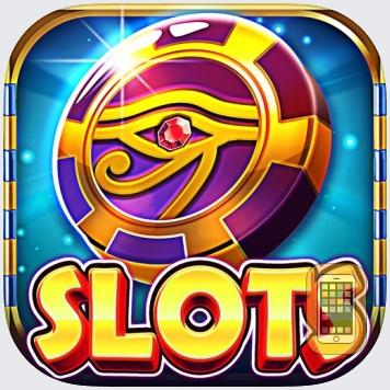 Slots Age Slot Machines Casino by Rusty Anchor Games Ltd (Universal)
