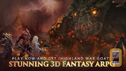 Screenshot - Dragon Storm Fantasy