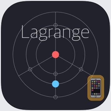 Lagrange Synthesizer by iceWorks, Inc. (Universal)