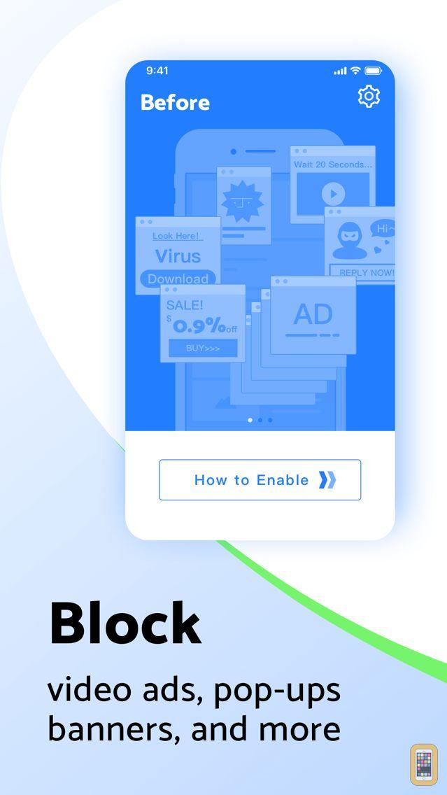 Screenshot - StopAds - Ad Blocker