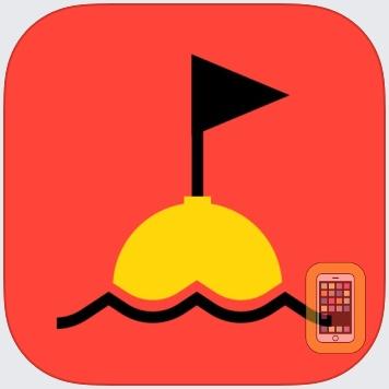 Buoywatch - NOAA buoys data by Pablo Paciello (iPhone)