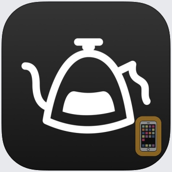 Single Origin 2 - Coffee Timer by Jon Samp (Universal)