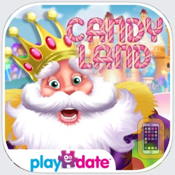 CANDY LAND: by PlayDate Digital (Universal)