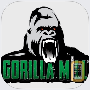Gorilla Mill Speeds and Feeds by Gorilla Tools, Inc (Universal)