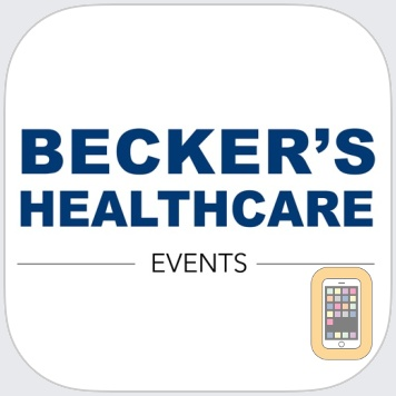 Becker's Healthcare Events by Beckers (Universal)