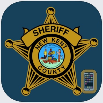 New Kent County Sheriff by New Kent County Sheriff's Office (Universal)