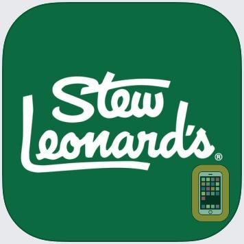 Stew Leonard's Loyalty App by DBM Group (Universal)